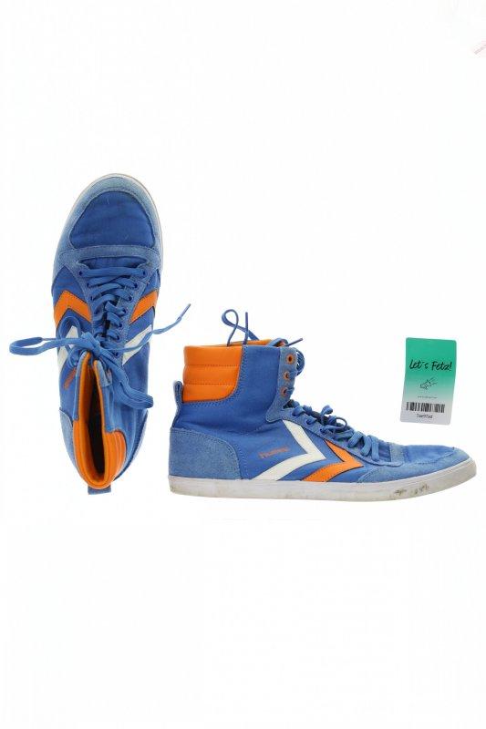 hummel DE Herren Sneakers DE hummel 42 Second Hand kaufen 7374cf