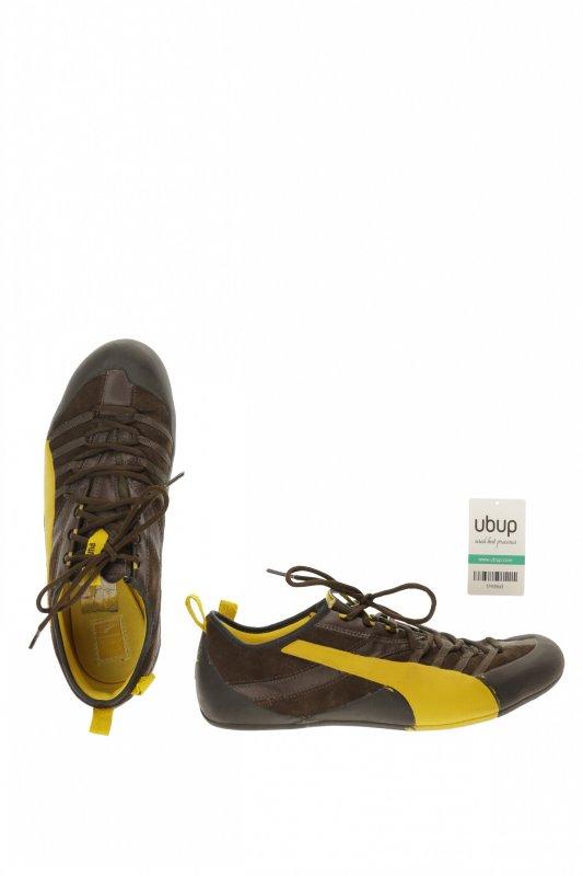 PUMA Herren Hand Sneakers UK 11 Second Hand Herren kaufen 055157