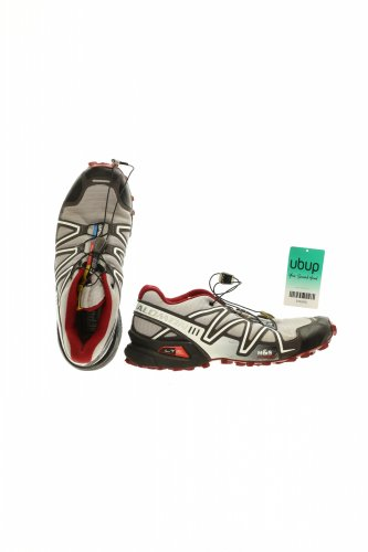 SALOMON Herren Sneakers UK 7 Second Hand kaufen