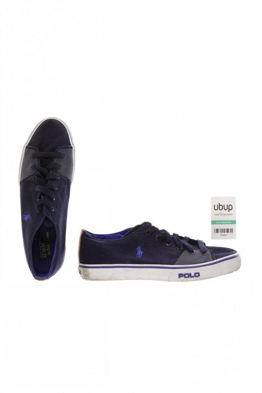 Polo Ralph 44 Lauren Herren Sneakers DE 44 Ralph Second Hand kaufen d5c262