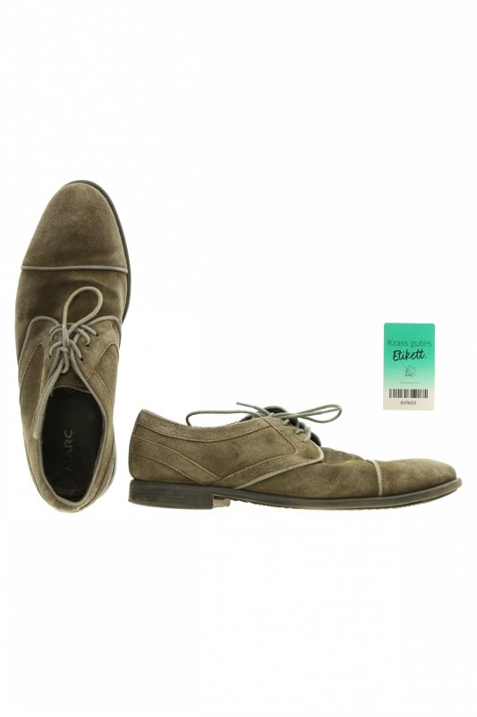 MARC Shoes Herren Halbschuh DE DE DE 42 Second Hand kaufen 1a0587