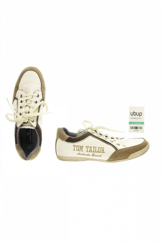 Tom Tailor Herren Hand Sneakers DE 42 Second Hand Herren kaufen c3998a