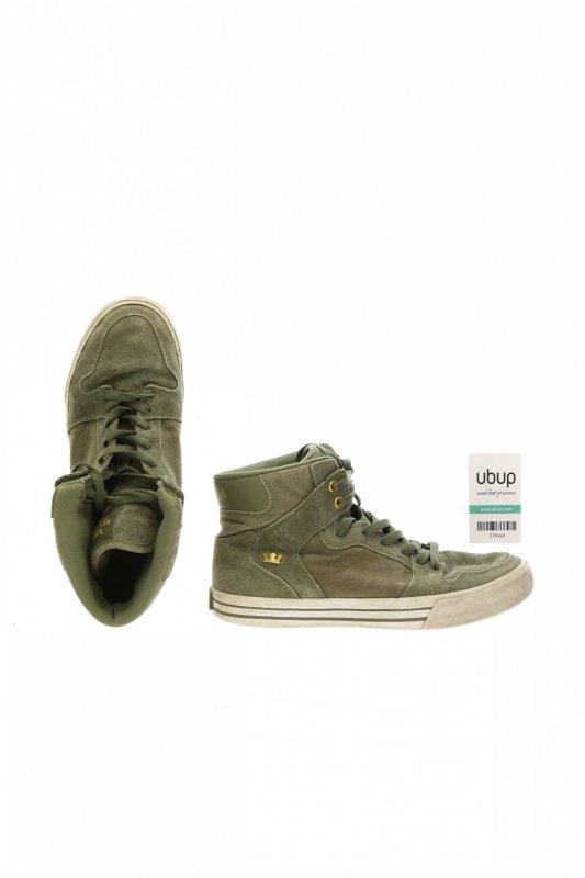 SUPRA Herren Sneakers kaufen DE 42.5 Second Hand kaufen Sneakers b39854