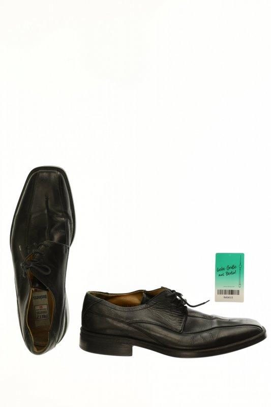 FRETZ MEN 8 Herren Halbschuh UK 8 MEN Second Hand kaufen b41750