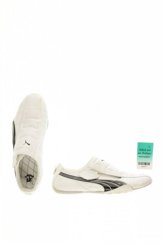 PUMA Herren Hand Sneakers UK 9.5 Second Hand Herren kaufen c9596f