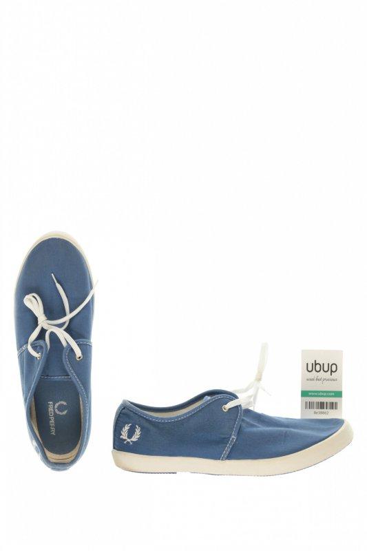 Fred Perry Herren Hand Sneakers UK 7 Second Hand Herren kaufen 9f836a
