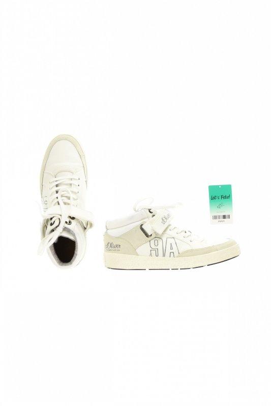 s.Oliver Herren Hand Sneakers DE 40 Second Hand Herren kaufen 0803e6