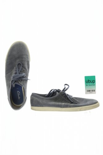 Clarks Herren Sneakers UK 9.5 Second Hand kaufen