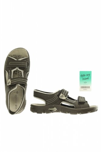 Richter Shoes Herren Sandale kaufen DE 39 Second Hand kaufen Sandale b160ad