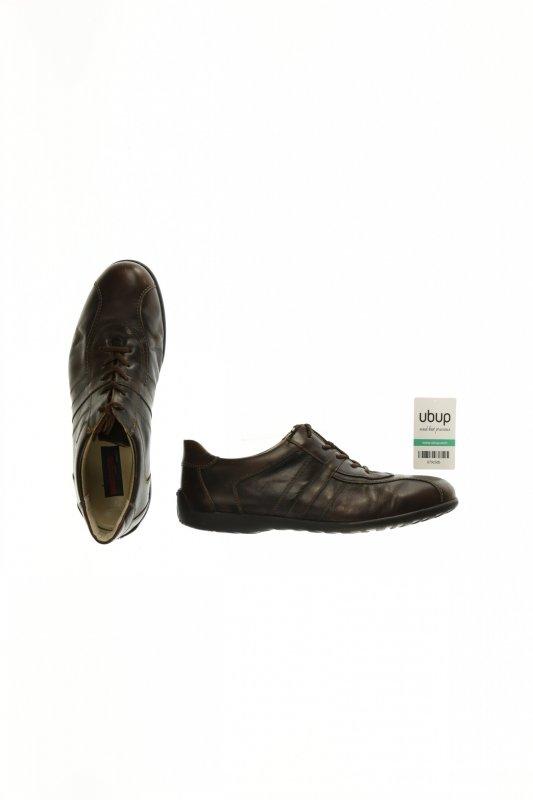 LLOYD LLOYD LLOYD Herren Halbschuh UK 10 Second Hand kaufen b7b114