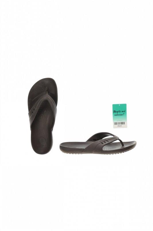 Crocs Herren Sandale US 8 Second Hand kaufen