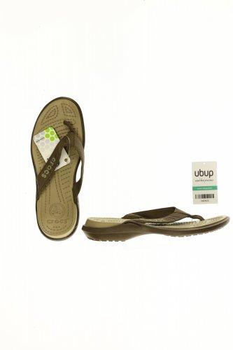 Crocs Herren Sandale US 9 Second Hand Hand Hand kaufen 47ac39
