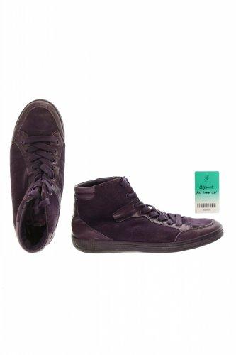 Boss DE Orange Herren Sneakers DE Boss 42 Second Hand kaufen 9e9e3e