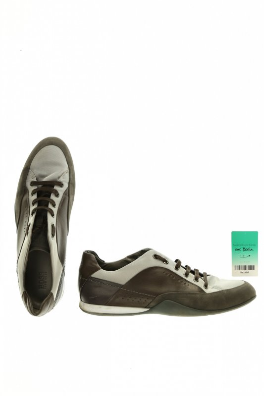 BOSS by 45 Hugo Boss Herren Sneakers DE 45 by Second Hand kaufen 0b5701