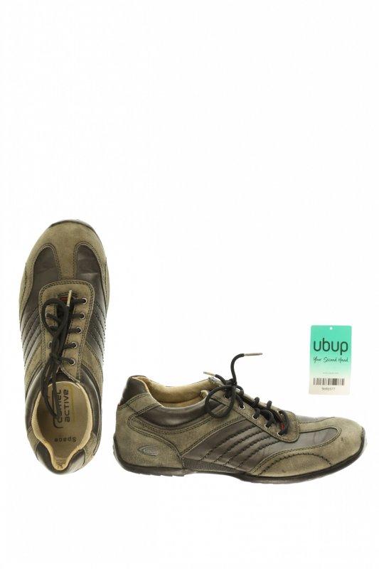 camel UK active Herren Sneakers UK camel 7.5 Second Hand kaufen f65218