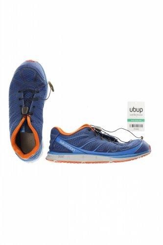 SALOMON Herren Sneakers DE 42 Second Hand kaufen