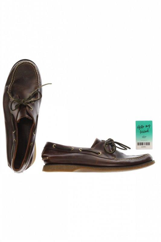 Clarks UK Herren Halbschuh UK Clarks 10.5 Second Hand kaufen 13d106