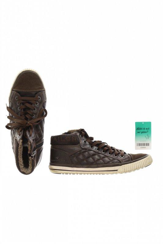 Tom Tailor 42 Herren Sneakers DE 42 Tailor Second Hand kaufen fa46e4