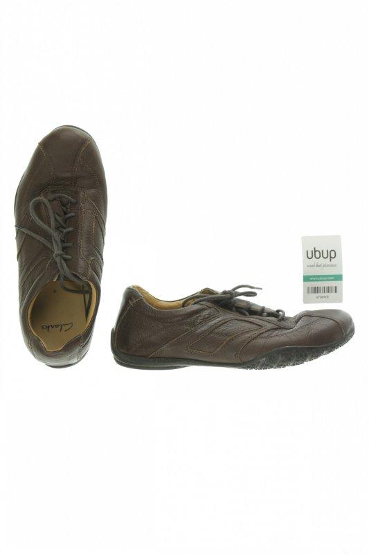 Clarks Herren Halbschuh kaufen UK 8 Second Hand kaufen Halbschuh 838f26