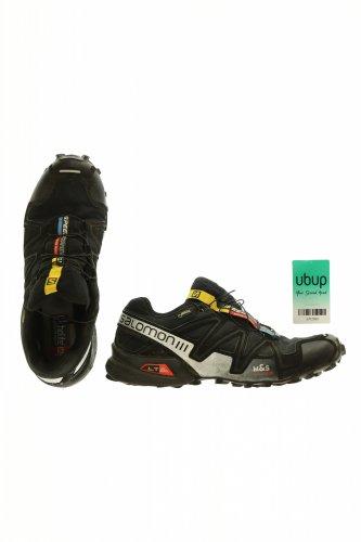SALOMON Herren Sneakers UK 8.5 Second Hand kaufen
