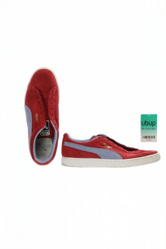 PUMA Herren Hand Sneakers DE 41 Second Hand Herren kaufen 9896db