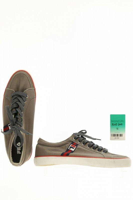 FILA Herren Hand Sneakers DE 44.5 Second Hand Herren kaufen 0fd7e1
