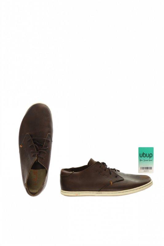 HUB Footwear Herren Halbschuh DE 40 Second Hand kaufen