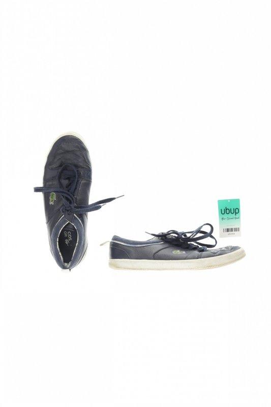 Lacoste Herren Sneakers Second DE 43 Second Sneakers Hand kaufen e47cb1