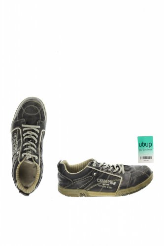 MUSTANG Herren Sneakers DE Hand 41 Second Hand DE kaufen 0863fd