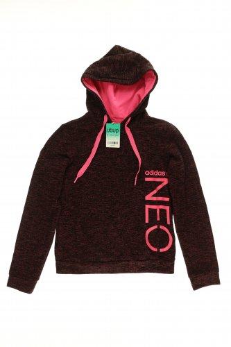 adidas NEO Kapuzenpullover Damen Hoodie Kapuzensweater Gr
