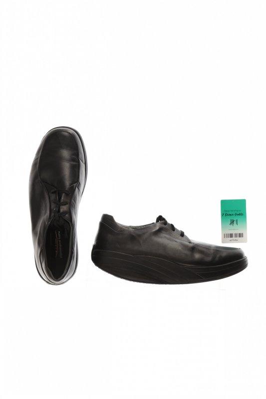 MBT Herren Hand Sneakers UK 7.5 Second Hand Herren kaufen 10a452