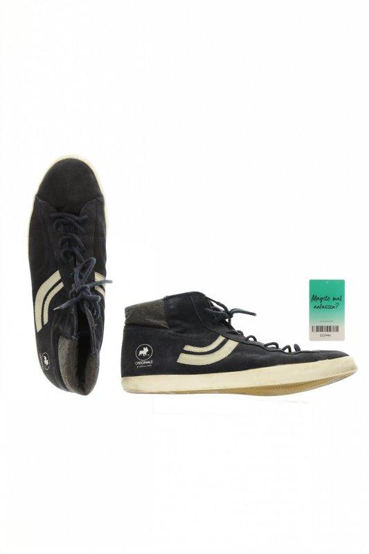 JACK DE & JONES Herren Sneakers DE JACK 45 Second Hand kaufen 90d6b8