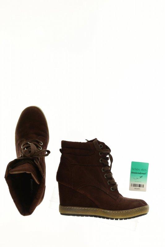 Stiefel von Graceland   Gr. DE 41   rot   Damen   #b01ae83