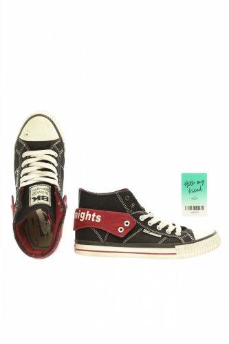 BK DE BRITISH KNIGHTS Herren Sneakers DE BK 40 Second Hand kaufen 60df74