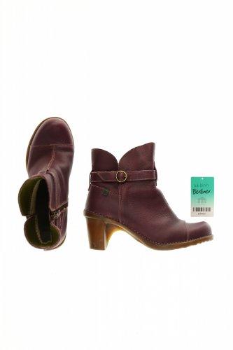 El Naturalista Bottines femmes Bottines bottes démarrageies taille FR 40 cuir...  b254eed