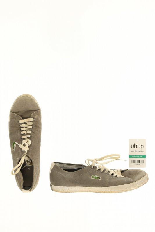 Lacoste Herren 40.5 Sneakers DE 40.5 Herren Second Hand kaufen 6c0520