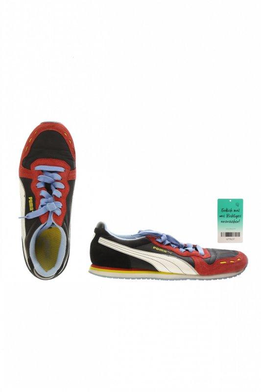 PUMA Herren Hand Sneakers DE 41 Second Hand Herren kaufen 6bdfd3