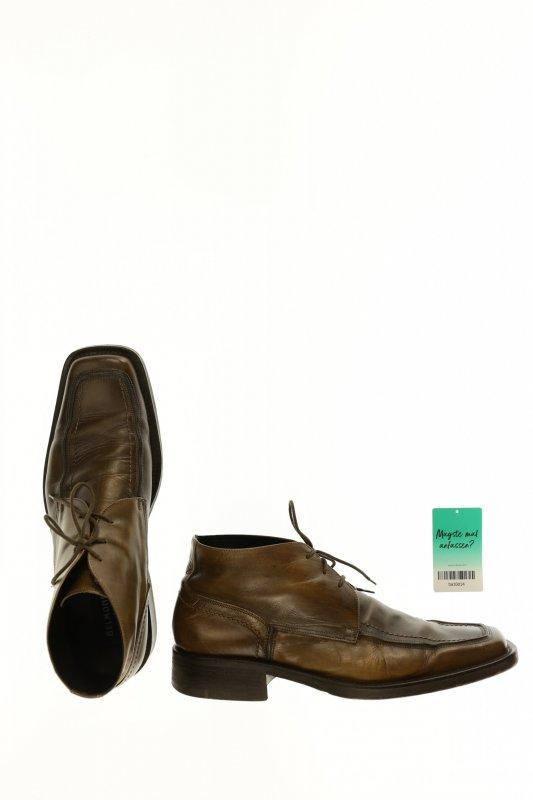BELMONDO Herren Hand Stiefel DE 45 Second Hand Herren kaufen 2f7084
