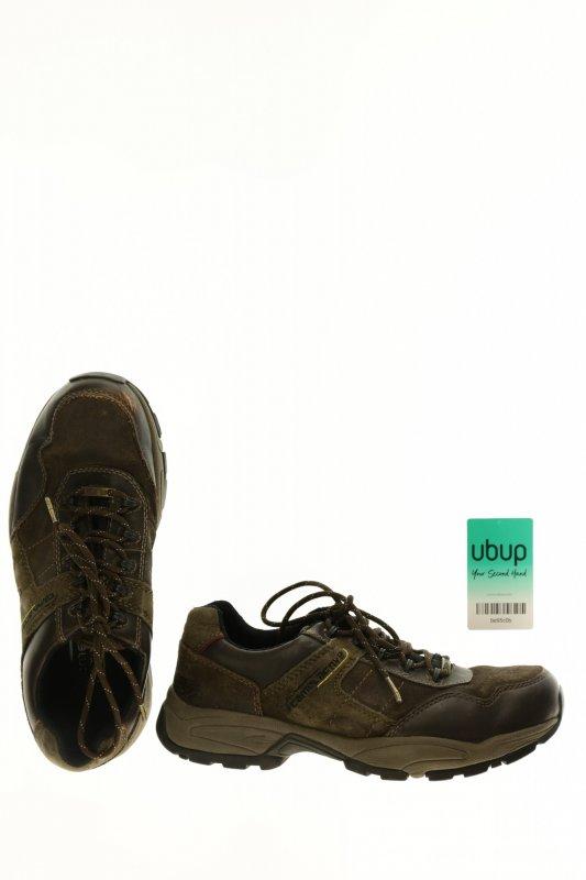 camel 7 active Herren Sneakers UK 7 camel Second Hand kaufen f11abd