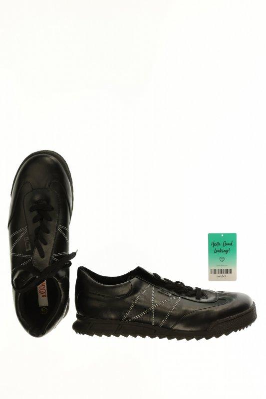 s.Oliver DE Herren Sneakers DE s.Oliver 44 Second Hand kaufen f5c39b