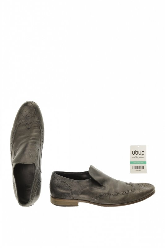 BOSS by Hugo Second Boss Herren Halbschuh DE 42 Second Hugo Hand kaufen 31c8fc