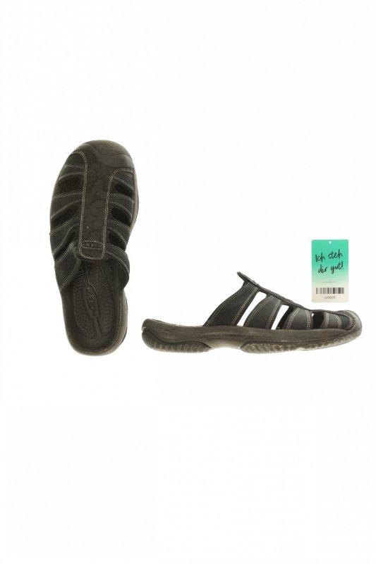 KEEN Herren Sandale Sandale Sandale DE 40.5 Second Hand kaufen fb36a1