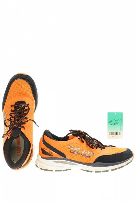 Camp 42 David Herren Sneakers DE 42 Camp Second Hand kaufen 5b4529