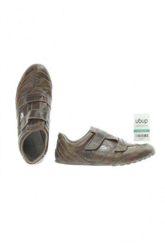 Lacoste Second Herren Sneakers DE 43 Second Lacoste Hand kaufen 4720c1