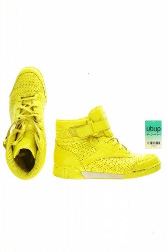 Reebok Herren Hand Sneakers UK 10 Second Hand Herren kaufen 2412cd