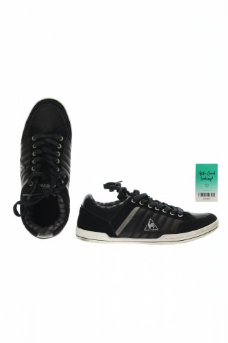 Le Coq Sportif Second Herren Sneakers DE 44 Second Sportif Hand kaufen e2ea7a
