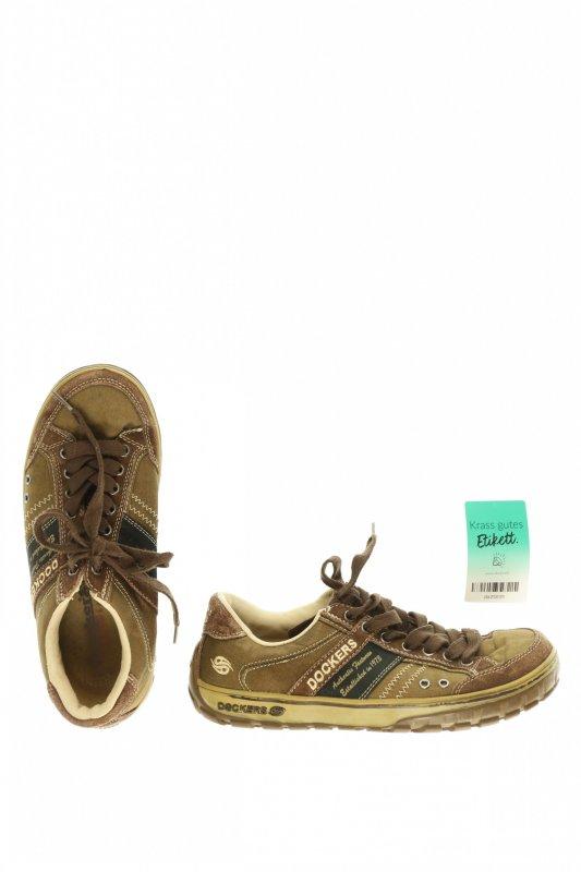 DOCKERS Herren Sneakers Second DE 40 Second Sneakers Hand kaufen cfdb02