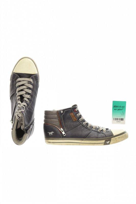MUSTANG DE Herren Sneakers DE MUSTANG 42 Second Hand kaufen b3f842