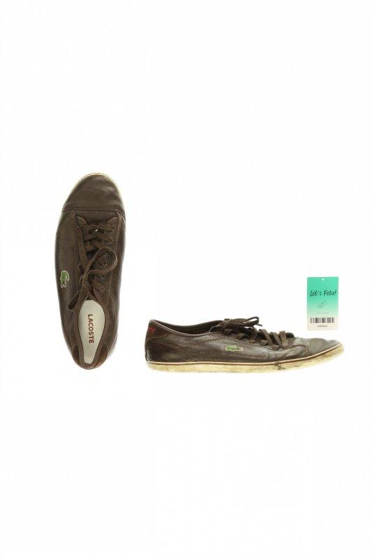 Lacoste Herren Hand Sneakers UK 8.5 Second Hand Herren kaufen bf2e0b