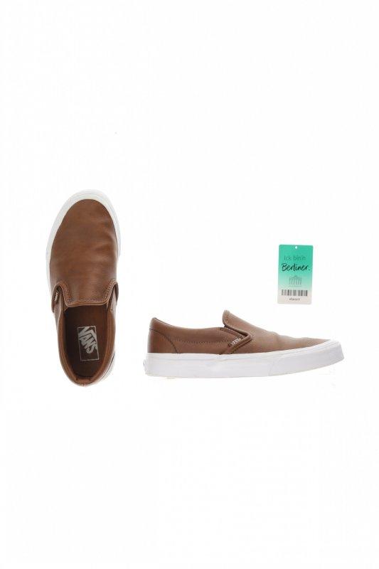 VANS Herren Sneakers DE 39 Second Hand kaufen